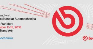 Brembo lança novas pastilhas de travão XTRA na Automechanika