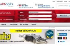 AutoParts anuncia oferta de Filtros Partículas Diesel (DPF)