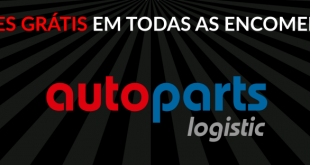 Black Friday na AutoParts Logistic