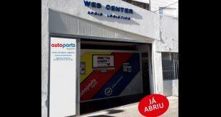 AutoParts Logistics abre Web Center