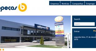 """""""Está a ser planeado a criação de um novo portal Web"""", André Cruz, Autopeças CAB"""