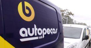 Autopeças Cab abre 4º loja, agora em Alverca