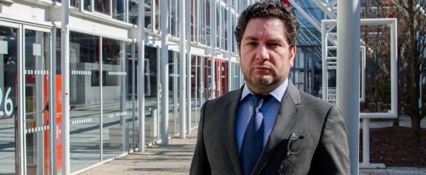 """""""Temos cada um dos sectores do pós-venda muito bem representados"""", Emanuele Vicentini, Autopromotec"""