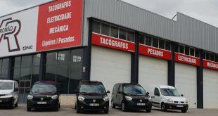 Auto Romão inaugura novas instalações em Porto de Mós