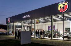Auto Sabor inaugura instalações em Bragança da Fiat com oficina de mecânica e de colisão