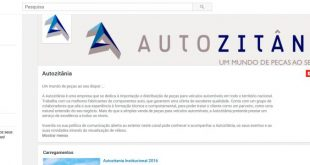 Autozitânia passa a estar no YouTube