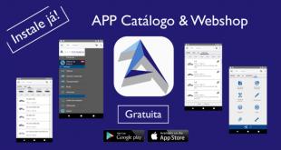 Autozitânia lança a sua APP Catálogo & Webshop para profissionais