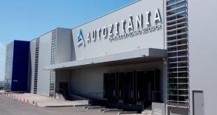 Prémio de Arquitetura para as Instalações da Autozitânia