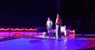 Autozitânia organiza Festa de Natal no Circo