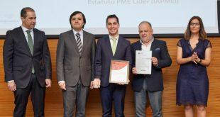Grupo Autozitânia recebe distinção do Município de Odivelas