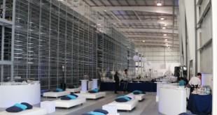 Autozitânia realiza primeira ação nas novas instalações