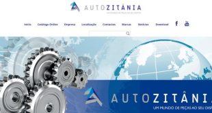 Autozitânia com novo site