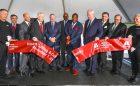 Axalta inaugurou o maior centro de I&D de tintas e cores do mundo
