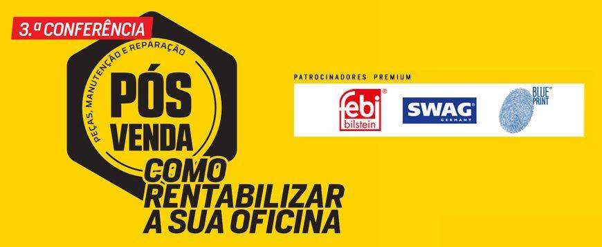 bilstein group é patrocinador premium da Conferência PÓS-VENDA