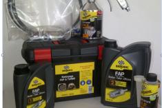 Bardhal lança Kit Profissional para Filtros de Partículas