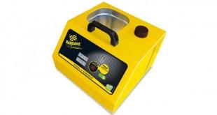 Nova máquina de limpeza ecológica do sistema de admissão Bardahl