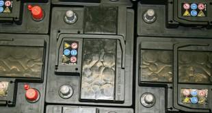 Valorcar reciclou mais de 15 mil toneladas de baterias em 2015