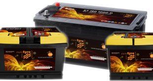 """Eurotyre: """"O grande desafio é a comercialização das baterias start&stop"""""""