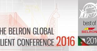 Belron realiza conferência internacional em Portugal