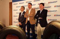 Michelin lança BF Goodrich no segmento dos veículos pesados (com fotos)