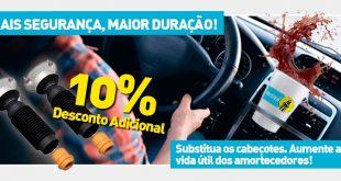 AZ Auto dinamiza campanha Bilstein