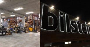 Conheça as novíssimas instalações do bilstein group em Portugal