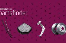 Nova e importante funcionalidade no partsfinder do bilstein group