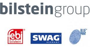 Bilstein group premiado como o principal fornecedor de logística da Temot International
