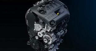 Motor diesel Blue HDI da PSA atinge um milhão de unidades
