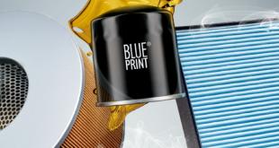 Depois dos asiáticos, Blue Print disponibiliza filtros para veículos europeus