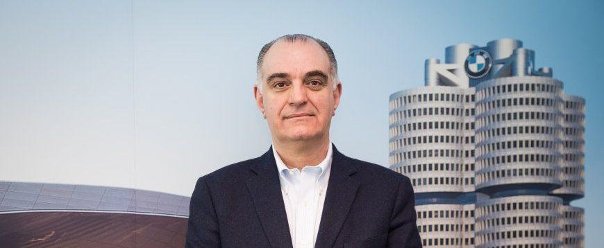 """""""Rede oficial do BMW Group ultrapassou as 200.000 entradas nas suas oficinas"""", Sérgio Leitão Gomes, BMW"""