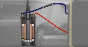 Sabe como funciona uma bobina de ignição? (Com video)