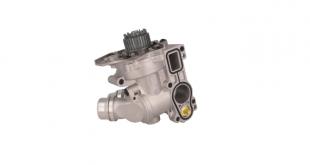 Novas bombas de água Metelli para Audi –Volkswagen
