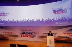 Mais futuro para os turbos do que para o diesel (com fotos)