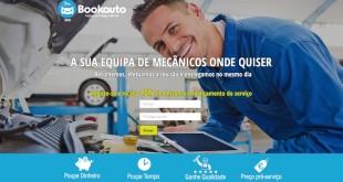 Bookauto: Novos modelos de negócio