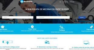 Bookauto apresenta novo site