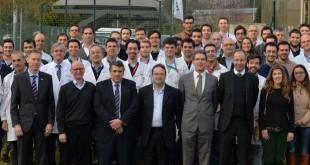Bosch em Braga regista 13 patentes em 2015