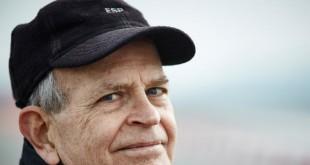Anton van Zanten, inventor do ESP da Bosch, foi homenageado