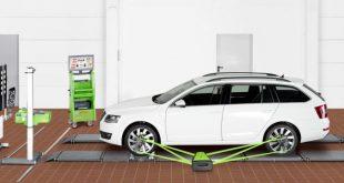 Bosch mostrou muitas novidades na Automechanika
