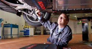 Bosch dinamiza projeto de carregamento de veículos elétricos