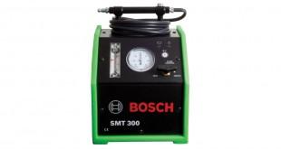 Bosch comercializa Detetor de Fugas SMT300