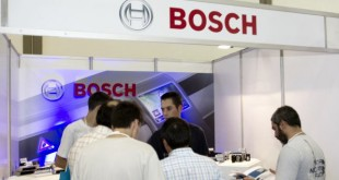 Bosch Electronic Service sobressai no Expemecânica