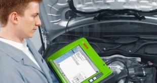 Atualizações online do software de diagnóstico ESI[tronic] Bosch