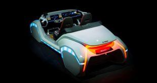20 milhões de veículos híbridos e elétricos vão ser produzidos em 2025