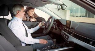 eCall passa ser equipamento de série em automóveis a partir de 31 de março
