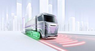 Bosch mostra futuro do setor dos transportes