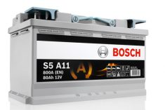 Bosch dinamiza campanha para baterias