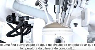 A tecnologia de injeção de água da Bosch explicada em português (com vídeo)