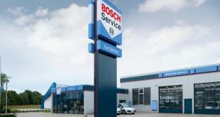 Bosch Car Service eleita maior rede de oficinas em Portugal