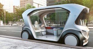 Bosch apresenta novas soluções de mobilidade no CES 2019